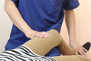 オスグット診療(保険外)